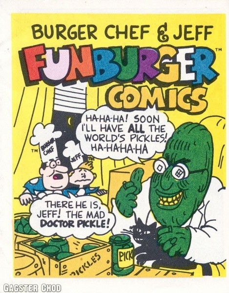 Pickle Mystery-1