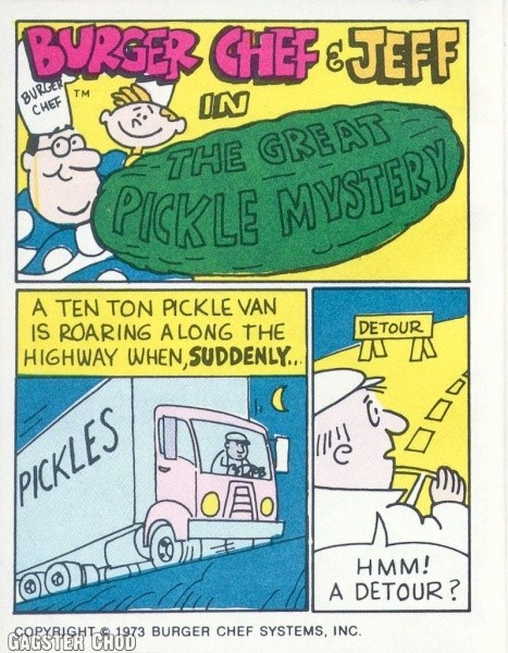 Pickle Mystery-2