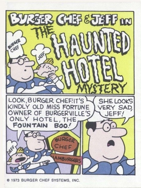 er Chief and Jeff: Haunted Hotel Mystery pg. 2